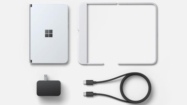 """Surface Duo sẽ chính thức """"trình làng"""" vào ngày 10 tháng 9"""
