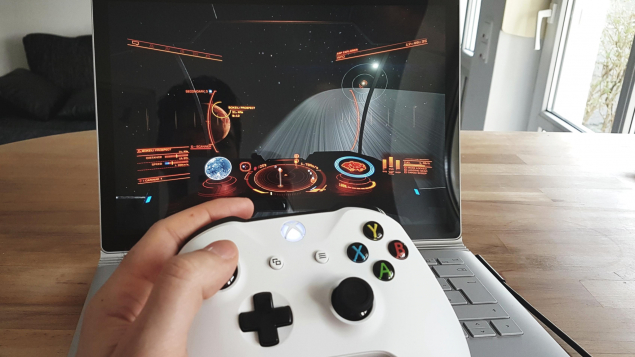 Trên tay và cảm nhận nhanh Surface Book 2: bản lề chắc chắn hơn, cấu hình tốt hơn