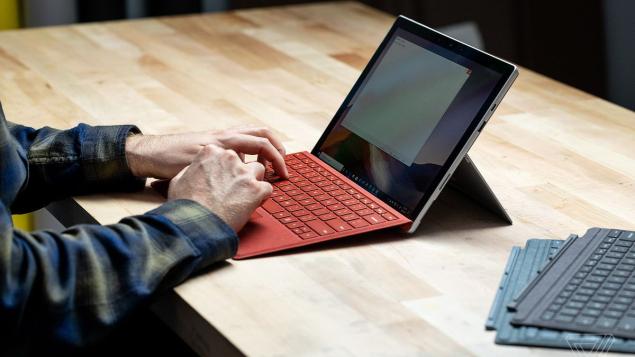 5 Cách điều chỉnh độ sáng màn hình trên Surface Windows 10