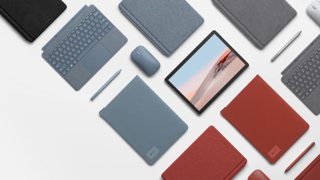Cẩm nang lựa chọn Surface: Chiếc Surface nào dành cho bạn