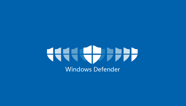 Cách lên lịch cho Windows Defender Antivirus