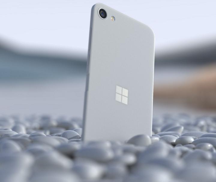 Bật mí về chiếc điện thoại Surface Solo của Microsoft