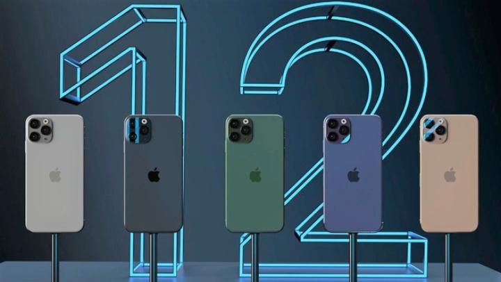 Tất tần tật về Iphone 12 có mặt trong Apple Event ngày mai!!!