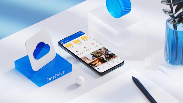 """Microsoft cung cấp """"hàng loạt"""" tính năng mới cho OneDrive"""