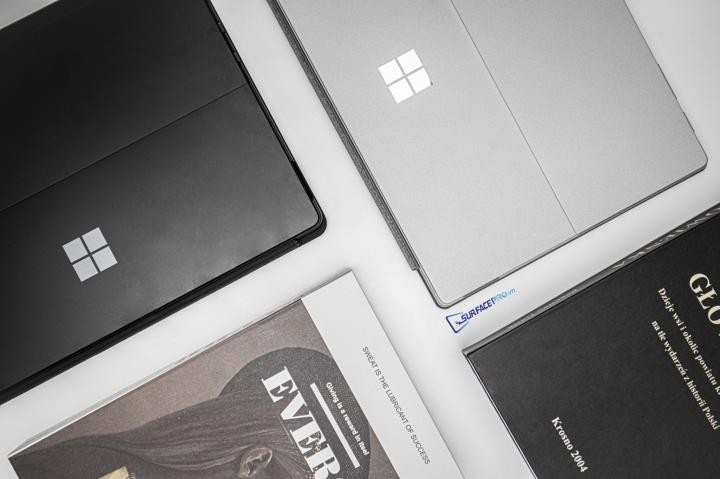 """Sau hơn 8 năm ra mắt, """"Đại Gia Đình"""" Microsoft Surface có gì?"""