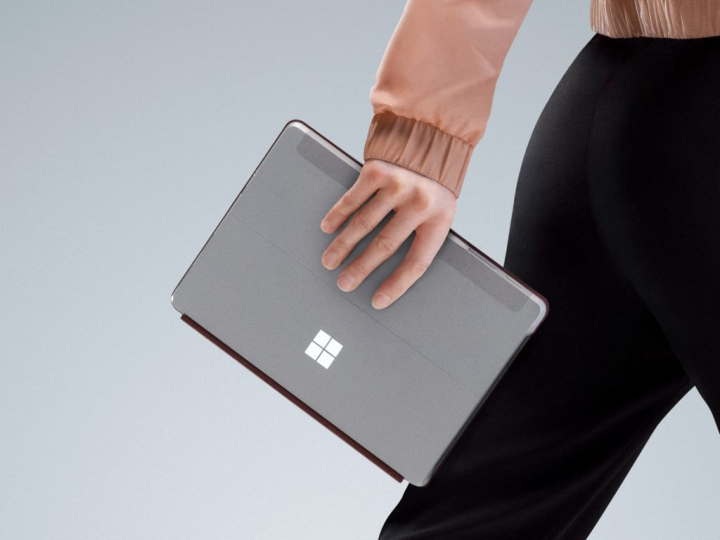 Surface Go 2: Ưu và nhược điểm