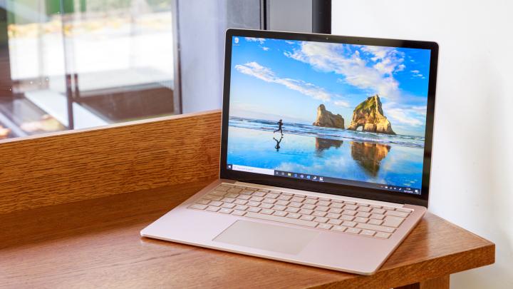 Kết quả hình ảnh cho surface laptop 3