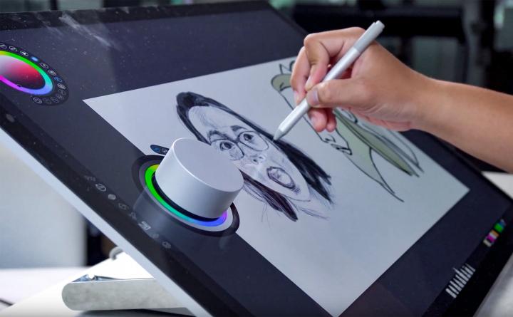 """Đánh giá Surface Studio 2: """"Surface Studio 2 trở lại và lợi hại hơn phiên bản tiền nhiệm"""""""
