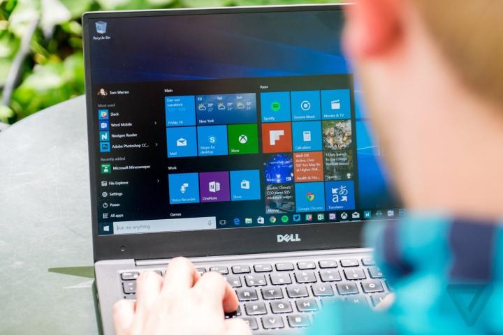 Công cụ khôi phục tệp trên Windows mới của Microsoft