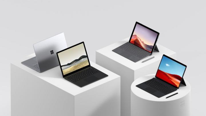 Rò rỉ ngày ra mắt Surface Pro 8 cùng với giá bán và thông số kỹ thuật