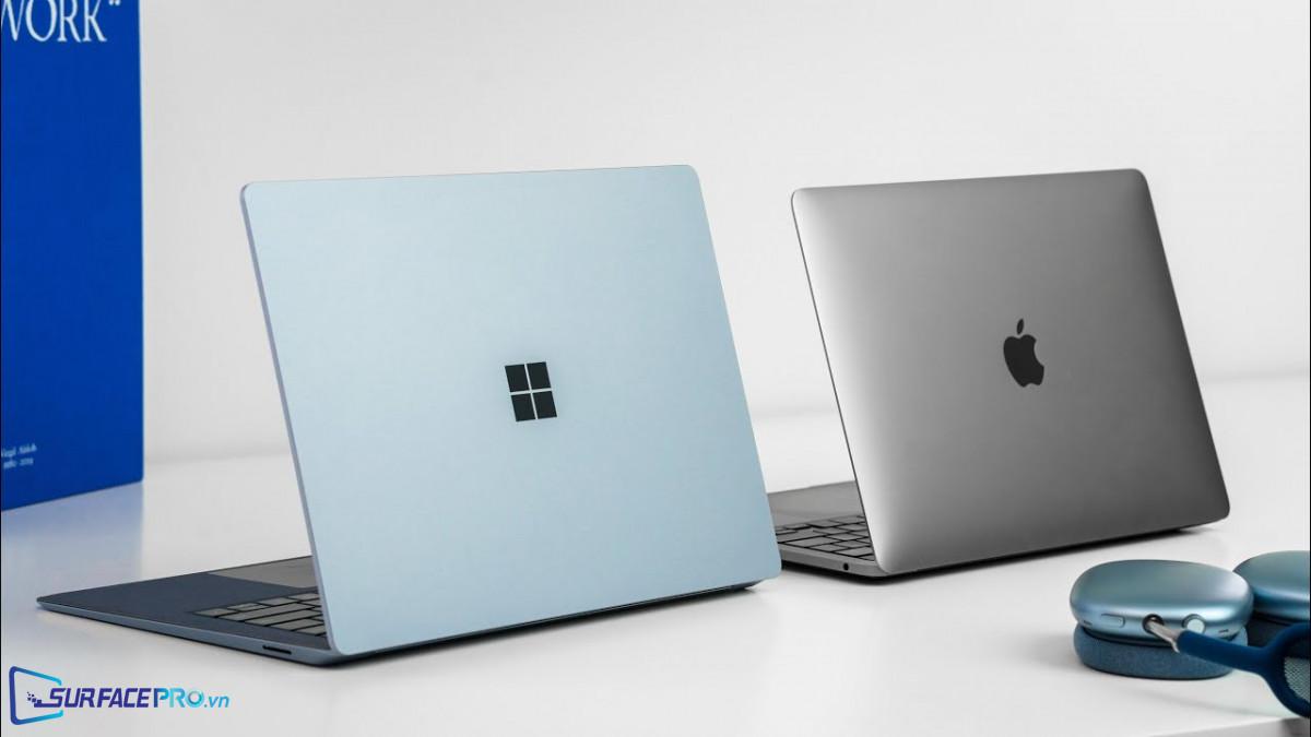 Điểm danh những chiếc laptop dành cho doanh nhân tốt nhất năm 2021 -  SurfacePro.vn